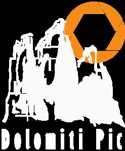 DolomitiPic - Logo