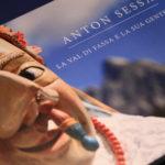 """Libro """"La Val di Fassa e la sua gente"""""""